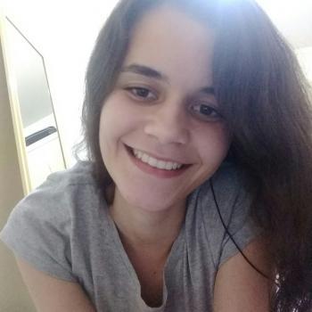 Babysitter in São Bernardo do Campo: Alana