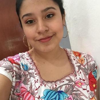 Niñera en Mérida: Lyann