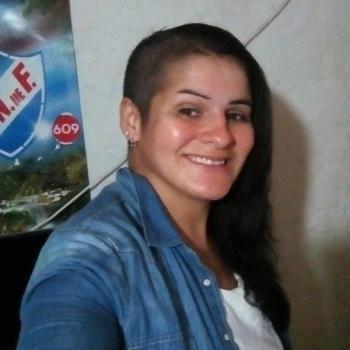 Niñera en La Paz: Veronica