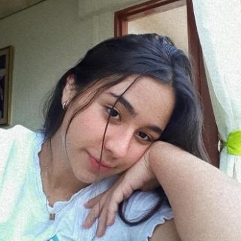 Babysitter in Armenia: Maria José