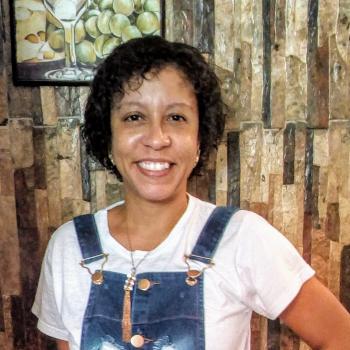 Babysitter Rio de Janeiro: DEBORA