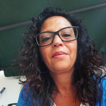 Babysitter in Palermo: Claudia Salerno