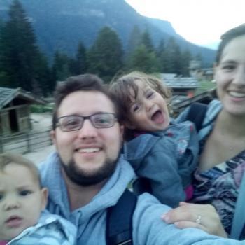 Babysitting job Hadsten: babysitting job Nicole