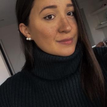 Babysitter in London: Allana Amel