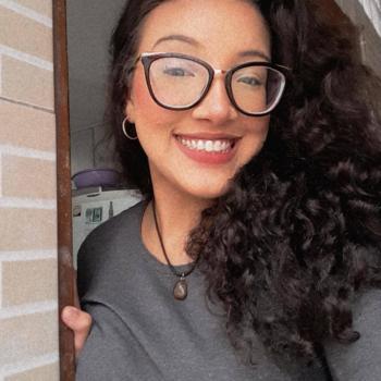 Babá em São Paulo: Ana beatriz