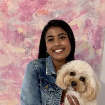 Babysitter in Melbourne: Rishma