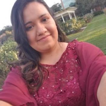 Babysitter Los Angeles: Zuleima