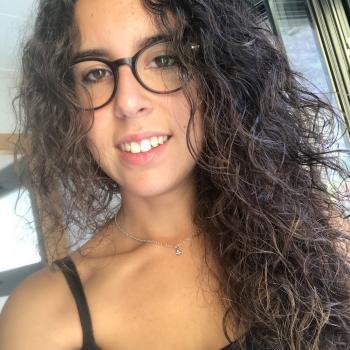 Canguro Manresa: Carla