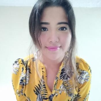 Niñera Mérida: Faride