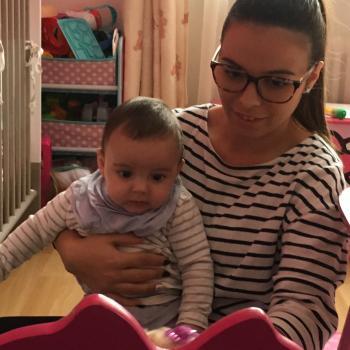 Babysitter Gossau (Zürich): Alice Catarina