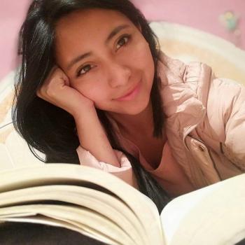 Niñera Tehuacán: Beth Priego
