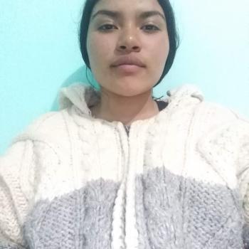 Niñera Bogotá: LICETH