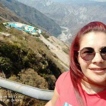 Babysitter in Santa Fe de Antioquia: Patricia