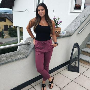 Babysitter Engerwitzdorf: Manuela