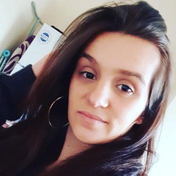 Família Almada: Trabalho de babysitting Marta