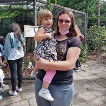 Babysitter Molenstraat: Sofie