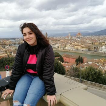 Babysitters in Carpi: Aurora