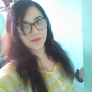 Babysitter Viña del Mar: Melany Constanza
