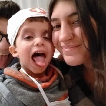 Babysitter in Las Rozas de Madrid: Marina
