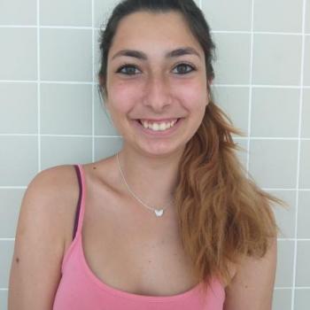 Niñera Valencia: Laura