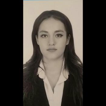 Niñera en Guadalajara: Marlena