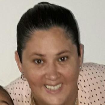Babysitter Rosario: María Amalia Aguayo