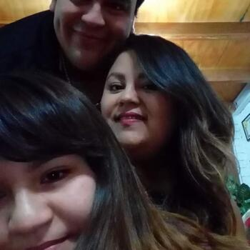 Niñera en Maipú: Yoselyn