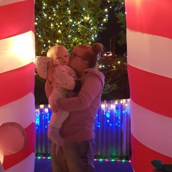 Babysitter in Taupo: Georgina