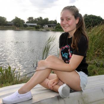 Babysitter in Orlando: Allison