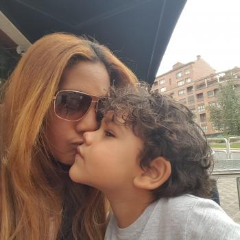 Babysitter Pamplona: Yilka