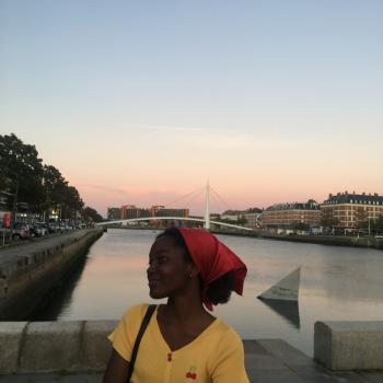 Baby-sitter Paris: Grace