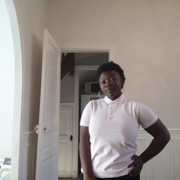 Babysitter in Argenteuil: Carole