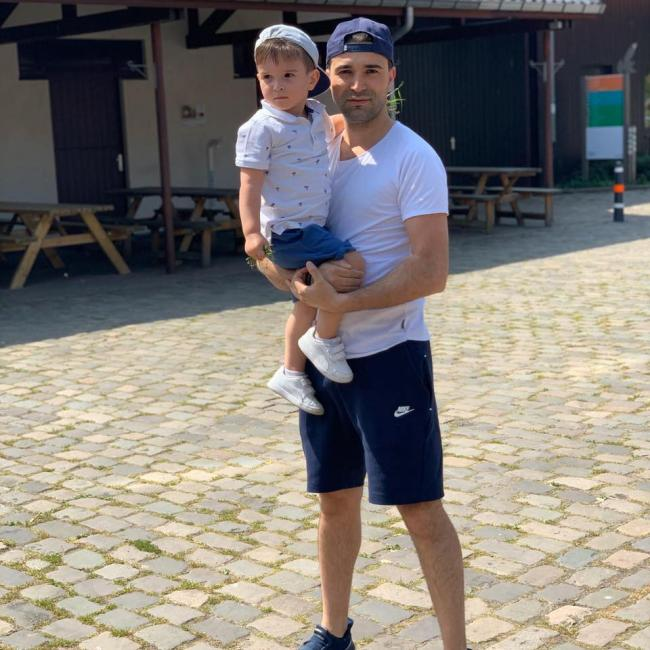 Babysitadres in Heusden-Zolder: Yasin