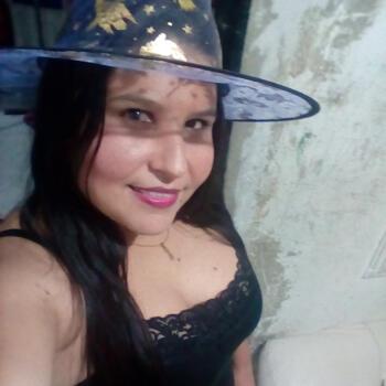 Niñera en Barranquilla: Ana Milena