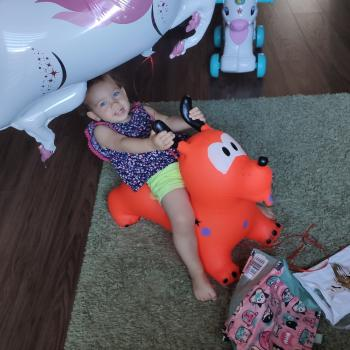 Praca opiekunka do dziecka w Białystok: Katarzyna
