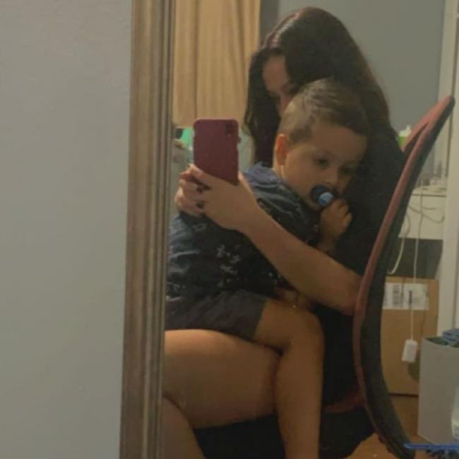 Babysitter in Parrish (Florida): Dana
