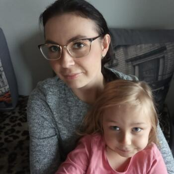 Opiekunka do dziecka w Lublin: Aleksandra