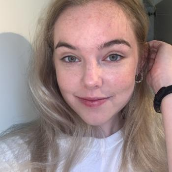 Babysitter i Hillerød: Sofie Lønstrup