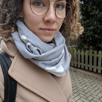 Babysitter Aachen: Simone