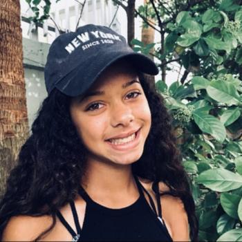 Babysitter Jacksonville: Mikaela