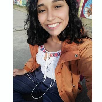 Niñera Atlántida: Tisiana