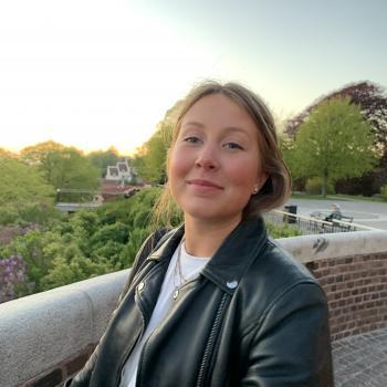 Barnvakt Helsingborg: Céleste