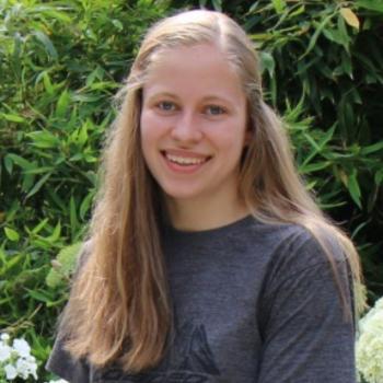 Oppas Aerdenhout: Claire