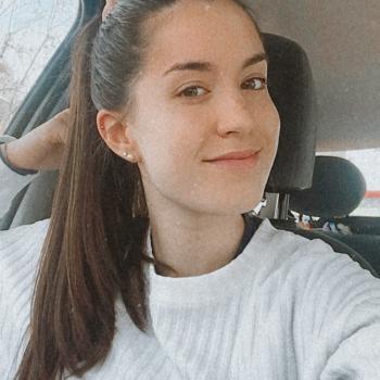 Babysitter Badalona: Judit Fernández