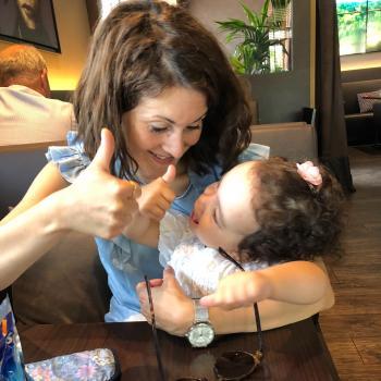 Baby-sitter Metz: Emma