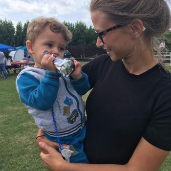 Babysitter Tienen: Florianne