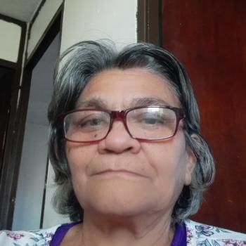 Niñera en La Granja: Lilia beatriz inciarte