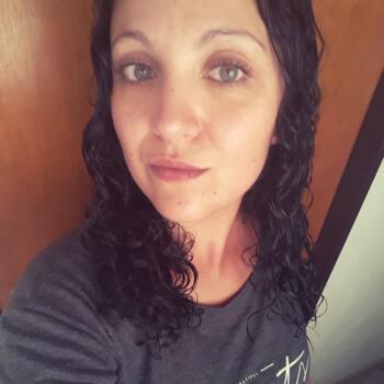 Niñera Castelar: Noelia