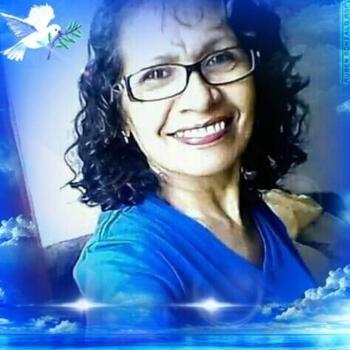 Niñera Bogotá: Maria Eugenia