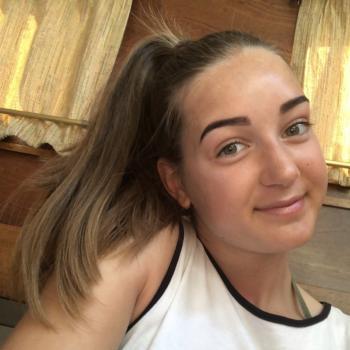 Babysitter Leeuwarden: Elisa